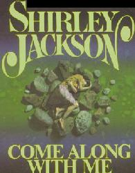 an analysis of one ordinary day with peanuts by shirley jackson I don't think that is an appropriate criticism for a short story  the same for  jackson's one ordinary day, with peanuts  apparently shirley jackson got  letters from people who wanted to know where the lotteries were held.